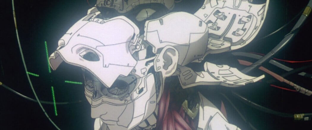 1995 S Ghost In The Shell Is Just As Relevant Today Cinema Faith