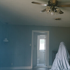 A Ghost Story' Is Short on Plot and Long on Meaning | Cinema