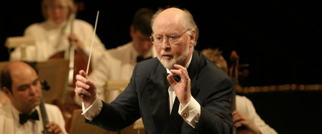 Film Composer Spotlight: John Williams | Cinema Faith